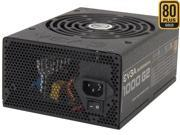 EVGA SuperNOVA 1000 G2 1000W Power Supply Black 120-G2-1000-XR