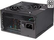 EVGA 100-W1-0430-KR 430W ATX12V / EPS12V 80 PLUS Certified Active PFC  Continuous Power Supply Intel 4th Gen CPU Ready