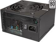 EVGA 100-W1-500-KR 500W ATX12V / EPS12V 80 PLUS Certified Active PFC  Continuous Power Supply Intel 4th Gen CPU Ready