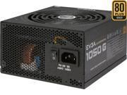 EVGA 220-GS-1050-V1 1050W ATX12V / EPS12V CrossFire Ready 80 PLUS GOLD Certified Full Modular Power Supply