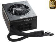 EVGA 210-GQ-0650-V1 650W Power Supply