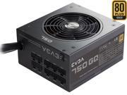 EVGA 210-GQ-0750-V1 750W ATX12V / EPS12V SLI Ready CrossFire Ready 80 PLUS GOLD Certified Power Supply