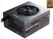 EVGA 210-GQ-1000-V1 1000W ATX12V / EPS12V SLI Ready CrossFire Ready 80 PLUS GOLD Certified Power Supply