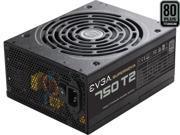 EVGA 220-T2-0750-X1 750W ATX12V / EPS12V SLI Ready CrossFire Ready 80 PLUS TITANIUM certified Full Modular Power Supply