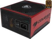 COUGAR CMX850V3 850W ATX12V / EPS12V 80 PLUS BRONZE Certified Modular Power Supply