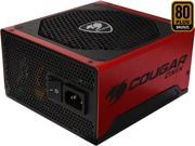 COUGAR CMX1200V3 1200W 80 PLUS BRONZE Certified 80 PLUS BRONZE Certified Power Supply