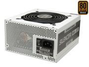 PC Power & Cooling Silencer Series 400 Watt 80+ Bronze Semi-Modular Active PFC Industrial Grade ATX PC Power Supply (PPCMK3S400)