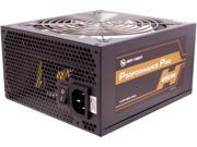 AWA Technology, Inc. High Power PP-650PRO 650W ATX12V / EPS12V 80 PLUS Certified Active PFC Power Supply Black