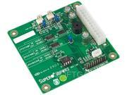 SUPERMICRO CSE-PTJBOD-CB1 ATX Power on-Off Control Board for SC942 JBOD Storage