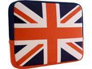 URBAN FACTORY NEOPREN FLAG SLEEVE 10IN UK
