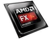 AMD FX-4130 Zambezi Quad-Core 3.8GHz Socket AM3+ 125W Desktop Processor FD4130FRW4MGU