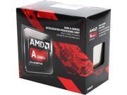 AMD A8-7650K with AMD quiet cooler Socket FM2+ AD765KXBJASBX Desktop Processor
