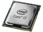 Intel i7-4800MQ Haswell 2.7GHz Socket G3 47W Quad-Core Processor Model CW8064701471001
