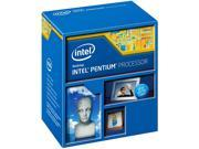 Intel Pentium G3450 Haswell Dual-Core 3.4GHz LGA 1150 53W BX80646G3450 Desktop Processor Intel HD Graphics