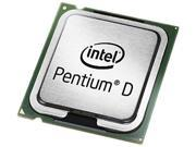 Intel Pentium E6500 Dual-Core 2.93 GHz LGA 775 65W HH80557PG0251M Desktop Processor