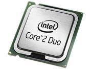 Intel Core 2 Duo E7400 Dual-Core 2.8GHz LGA 775 65W AT80571PH0723M Desktop Processor