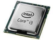 Intel Intel Core i3-3240 Ivy Bridge Dual-Core 3.4GHz LGA 1155 50W Desktop Processor CM8063701137900
