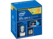 Intel Core i5-4570T Haswell Dual-Core 2.9GHz LGA 1150 35W BX80646I54570T Desktop Processor Intel HD Graphics 4600