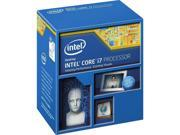 Intel Core i7-5775C Broadwell Quad-Core 3.3GHz  LGA 1150 65W  BX80658I75775C Desktop Processor