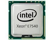 Intel Xeon E7540 2.00GHz 105W 594897-001 Processors - Server