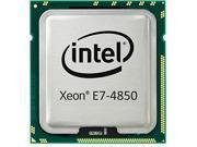Intel Xeon E7-4850 Westmere-EX 2.0GHz LGA 1567 130W Server Processor UCS-CPU-E74850=