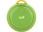 Genius Speaker 31731070100 SP-906BT Bluetooth4.1 30m 3W 40mm MicroUSB Green Retail