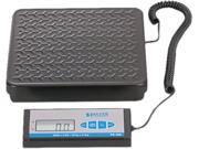 Salter Brecknell PS400 Portable Bench Scales 1 EA BX