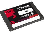 "Kingston SSDNow KC400 SKC400S3B7A/1T 2.5"" 1TB SATA III Business Solid State Disk"
