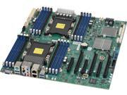 Supermicro MBD-X11DAC Dual Socket P DDR4 C621