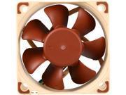 Noctua NF-A6x25 PWM A-Series Blades 60x25mm SSO2 Bearing Premium Fan