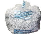 Shredder Bags 40 Gal Capacity