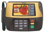 Verifone - M090-209-01R - Verifone, Mx850, Color Display Pinpad, Sig.cap/smart Card