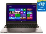"HP ProBook 450 G2 15.6"" LED Notebook - Intel Core i5 i5-5200U Dual-core (2 Core) 2.20 GHz"