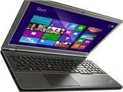 Lenovo Notebooks ThinkPad 20BE003ECA Intel Core i5 4300M (2.60 GHz) Intel HD Graphics 4600 15.6""