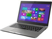 TOSHIBA Portege Z30-B-00R Notebooks Intel Core i7 5600U (2.60 GHz) 256 GB SSD Intel HD Graphics 5500 Shared memory  Windows 7 Professional with Windows 8.1 Pro Upgrade Disc
