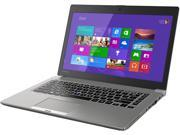 "TOSHIBA French Bilingual Laptop Tecra Z40-B-00K Intel Core i5 5300U (2.30 GHz) 4 GB Memory 500 GB HDD NVIDIA GeForce GT 930M 14.0"" Windows 7 Professional with Windows 8.1 Pro Upgrade Disc"
