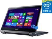 "Acer Laptop Aspire R3-471T-57JG Intel Core i5 5200U (2.20 GHz) 6 GB Memory 1 TB HDD Intel HD Graphics 5500 14.0"" Touchscreen Windows 8.1"
