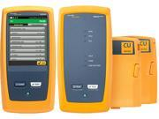 FLUKE NETWORKS 2GHZ DSX CABLE ANALYZER W/WL
