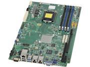 Supermicro X11SSW-F Motherboard