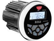 BOSS Audio MGR350B In-Dash  Bluetooth MECH-LESS Player