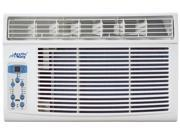 Arctic King AKW12CR71 12,000 BTU Cool Only Window Air Conditioner with Remote Control, White 1YU-00ST-00002