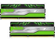 Avexir Blitz 8GB (2 x 4GB) 240-Pin DDR3 SDRAM DDR3 2400 (PC3 19200) Desktop Memory Model AVD3U24001004G-2BZ1GBG1