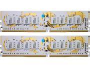 GeIL Dragon RAM Combo 8GB (2 x 4GB) 288-Pin DDR4 SDRAM DDR4 3466 (PC4 27730) Desktop Memory Model GWW48GB3466C16DK