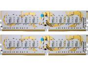 GeIL Dragon RAM Combo 8GB (2 x 4GB) 288-Pin DDR4 SDRAM DDR4 3866 (PC4 30900) Desktop Memory Model GWW48GB3866C18DK