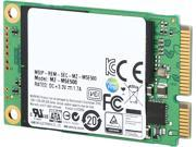 SAMSUNG 850 EVO mSATA 500GB SATA III Internal SSD Single Unit Version MZ-M5E500BW