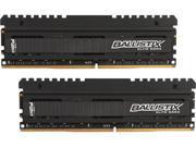 Ballistix Elite 16GB Kit 8GB x 2 DDR4 3000 MT s PC4 24000 DIMM 288 Pin Memory BLE2K8G4D30AEEA