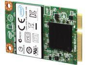 Intel 530 Series mSATA 240GB SATA III MLC Internal Solid State Drive (SSD) SSDMCEAW240A401