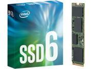 Intel 600p Series M.2 2280 512GB PCIe NVMe 3.0 x4 TLC Internal Solid State Drive (SSD) SSDPEKKW512G7X1