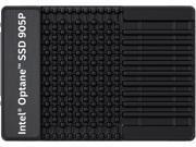 Intel Optane 905P Series 480GB, 2.5in PCIe x4, 3D