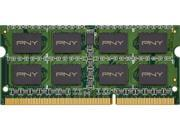 PNY NHS 2GB 200-Pin DDR2 SO-DIMM DDR2 667 (PC2 5200) Laptop Memory Model MN2GSD2667